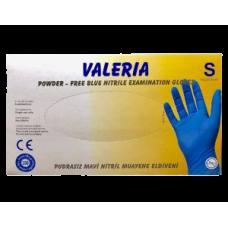 Valeria Nitrile Examination Gloves